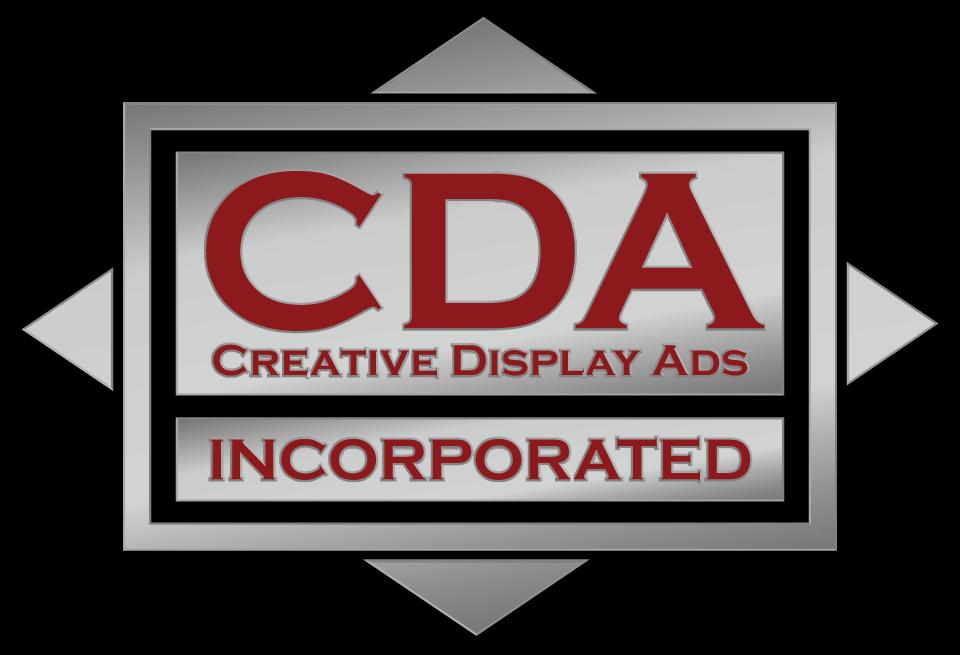 Creative Display Ads logo